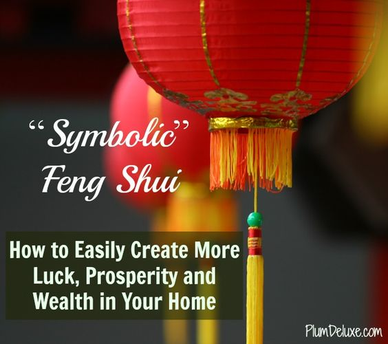 how to use feng shui for prosperity