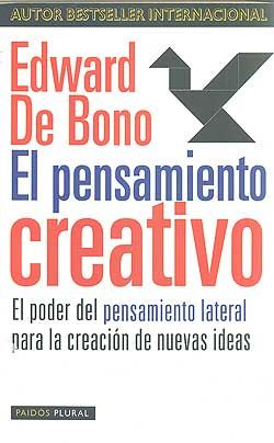 Edward_de_Bono__El_pensamiento_creativo