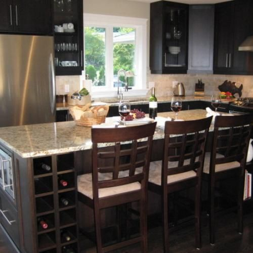 Kitchens Design Interior Design Makeovers By Classic Kitchens Parksville Vancouver Island Kitchen Interior Classic Kitchens Kitchen Remodel