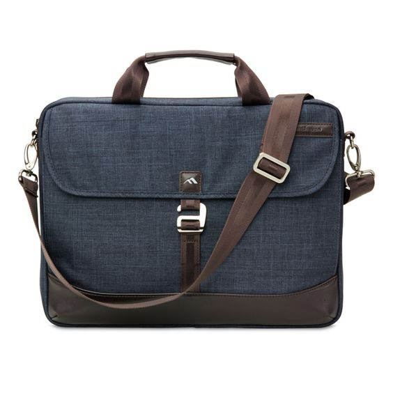 "Brenthaven 15"" Collins Slim Brief Case for MacBook - Apple Store (Republic of Ireland)"