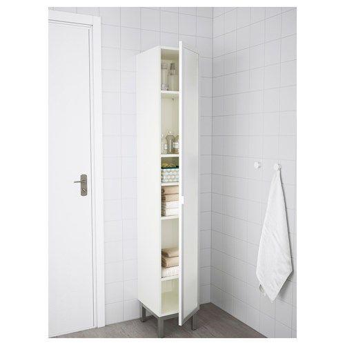 Lillangen High Bathroom Closet Ikea Mirror Cabinets Bathroom