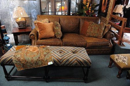 Really like this couch... Buck Ferguson Originals.