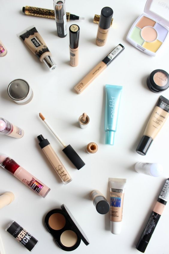 Concealer Types, Textures and Uses Explained   The Sunday Girl   Bloglovin'