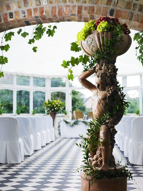 Garden court hanbury manor marriott hotel country club - Olive garden colonial heights va ...