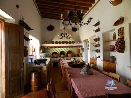 cocinas coloniales mexicanas - Buscar con Google | Cocina colonial ...
