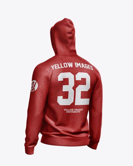 Download Melange Men S Full Zip Hoodie Mockup Back Half Side View In Apparel Mockups On Yellow Images Object Mockups Hoodie Mockup Full Zip Hoodie Clothing Mockup