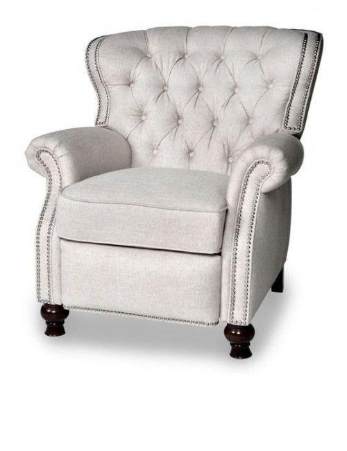 Linen - Recliners | BHG.com Shop