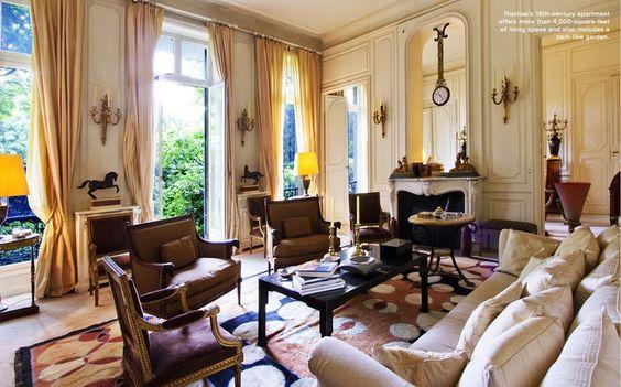Helene Rochas 39 7th Arrondissement Hotel Paris A