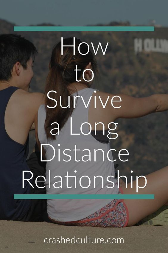 A long distance relationship can make or break you and your relationship. It will show you if it's really worth it. Here are a few things you should know. via @crashedculture