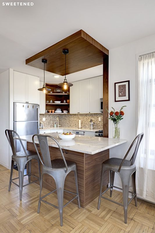 Expand My Kitchen And Freshen Up My Prewar 1br Apartment In Prospect  Heights   Prospect Heights
