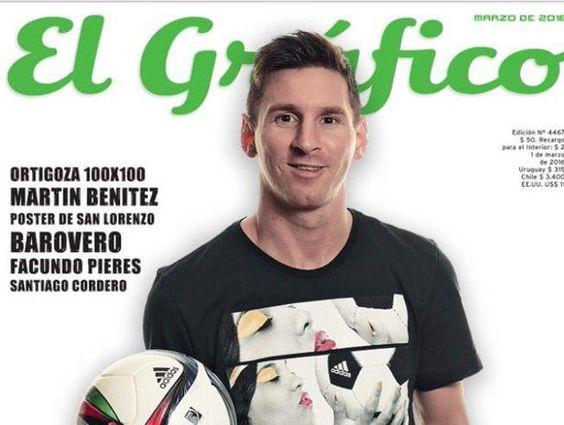 "Mundo Deportivo on Twitter: ""Messi: ""No me interesan los récords, eso no te hace ganar títulos"" https://t.co/FES1RPzgjN https://t.co/iEsvEJwIH5"""