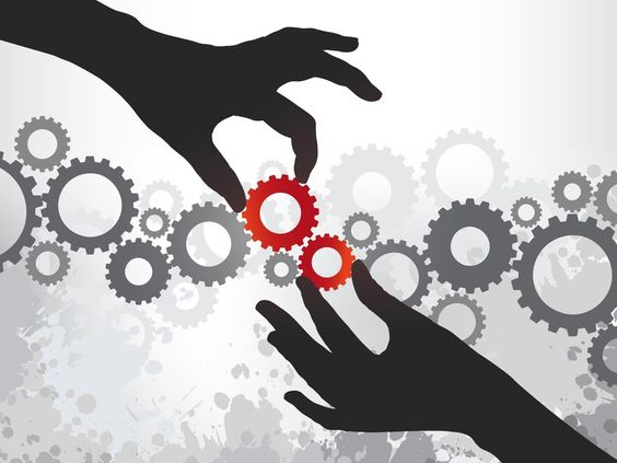 Poner en marcha los mecanismos necesarios para que todo funcione