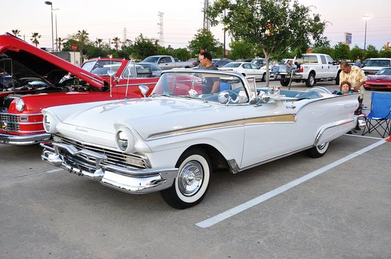 BangShift.com Cruise Gallery: The Kemah, Texas Cruise - April 2012 - BangShift.com
