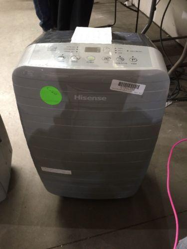 Hisense DH70KP1SDME Dehumidifier 3238 L https://t.co/9HGv4zh9vF https://t.co/XeutOzmGBW
