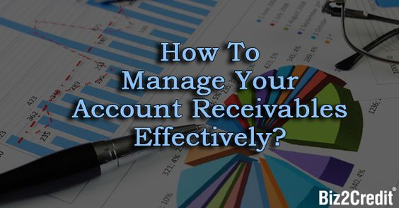 General Business Account Receivable Template Collection of - bill receivables