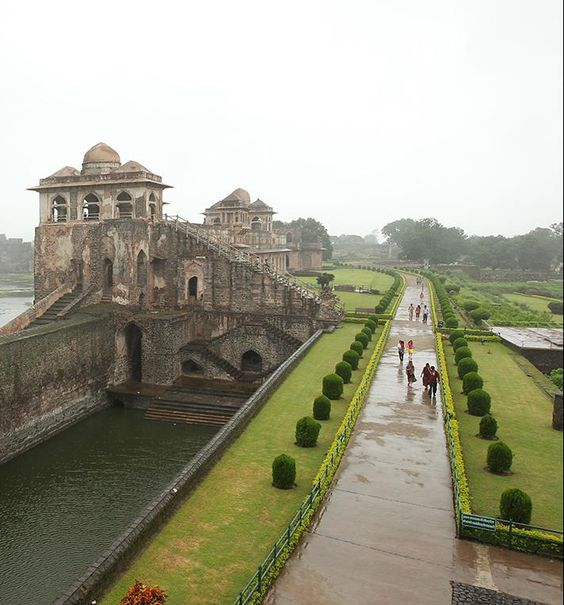 History of Madhya Pradesh