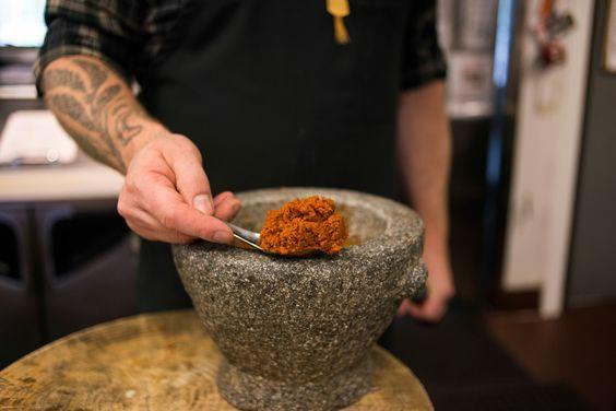 Recipe: Kaeng Hung Leh / Burmese-Style Pork Belly Curry Kinfolk