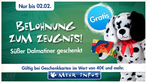 TOYS Build-A-Bear-Workshop® - Teddy zum Selbermachen (nearest store in Karlsruhe - planned in Stuttgart)