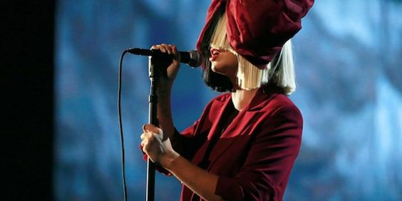 Sia Reissuing Colour the Small One