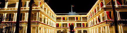 Mauritius National Assembly, Port Louis, Mauritius