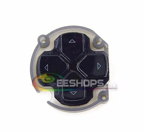 Original Cross Direction Key Button D-Pad Buttonsfor Sony
