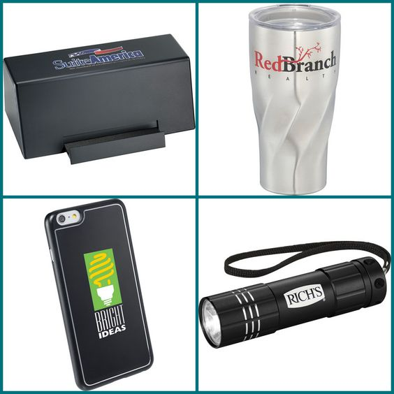 promotional products from HotRef.com
