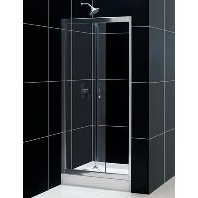 Dreamline Butterfly Bi Fold Shower Door Bi Fold Shower