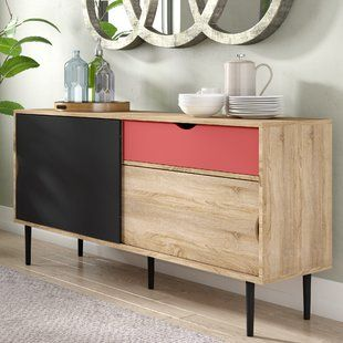 Modern Sideboard Designs For Your Decoration Every House Need A Storage Piece This Sideboard Is One Of The Best Ideas For Furniture Home Decor Home Furniture
