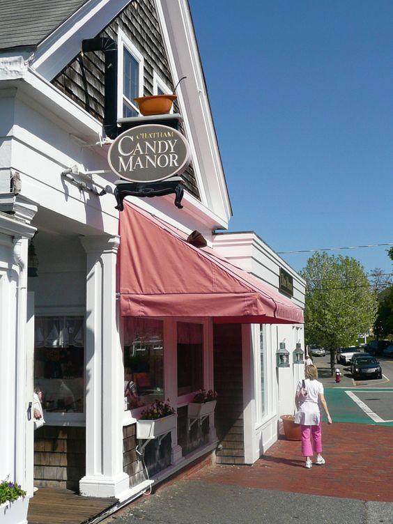 Candy Manor - Chatham, MA