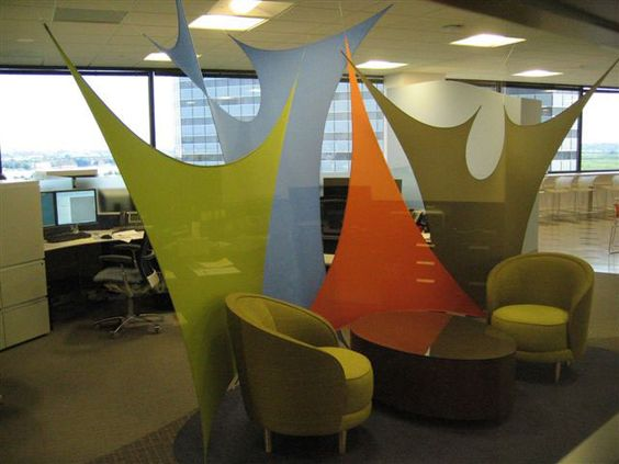 Office Space: (Russell Research). Design By Helen Logan, SNS Architects U0026  Engineers, PC; Montvale, NJ | Office | Pinterest