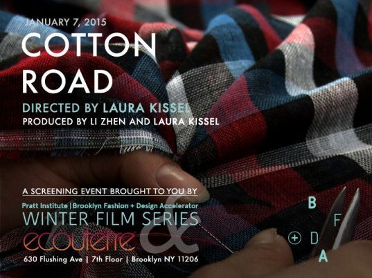 Watch Cotton Road A Film About How Our Clothes Are Made Fashion Documentaries Eco Fashion Ethical Fashion Brands