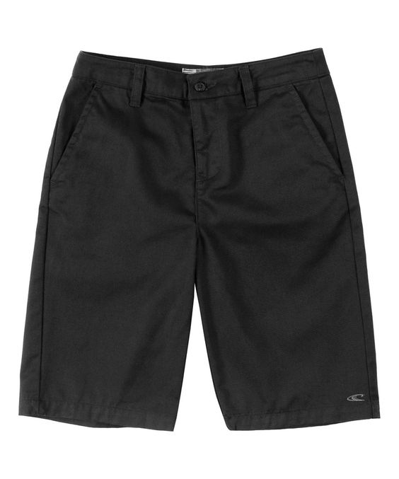 Look at this #zulilyfind! Black Contact Shorts by O'Neill #zulilyfinds
