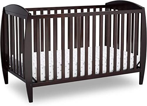 Chic Delta Children Archer 4 In 1 Crib Top Rated Furniture Home Decor 159 99 Amtoptrendystyle From Top Store In 2020 Baby Cribs Convertible Cribs Baby Cribs