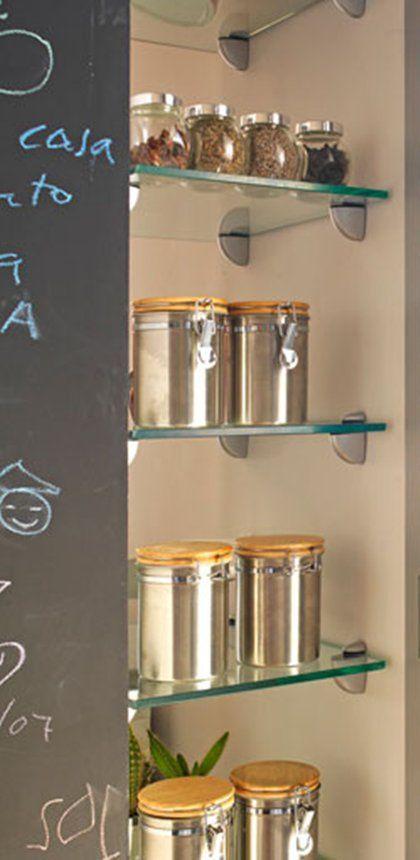 Cocinas accesorios para organizar tu cocina madrid - Muebles accesorios cocina ...