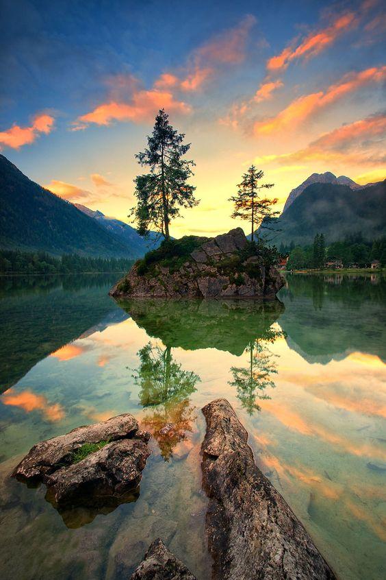 Nature, beauty.