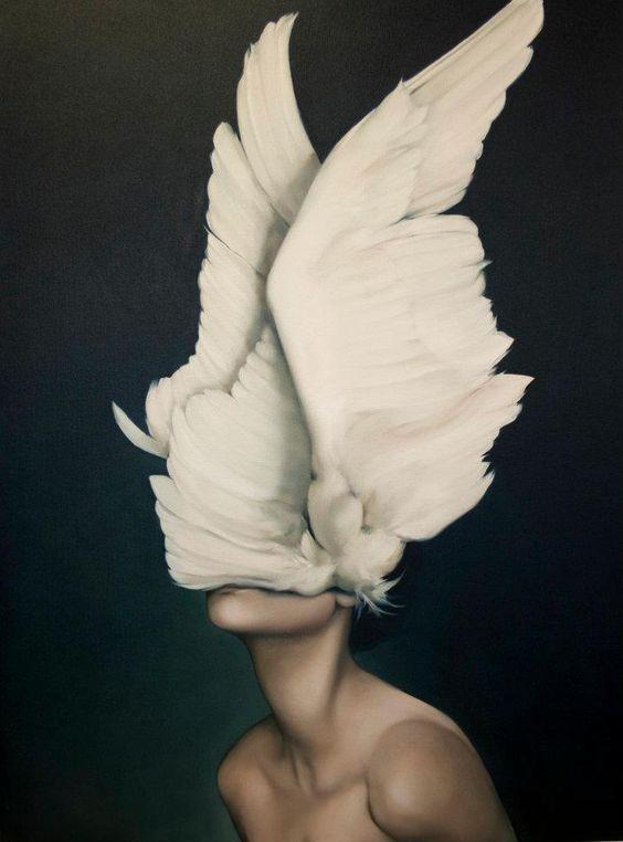 Amy Judd -