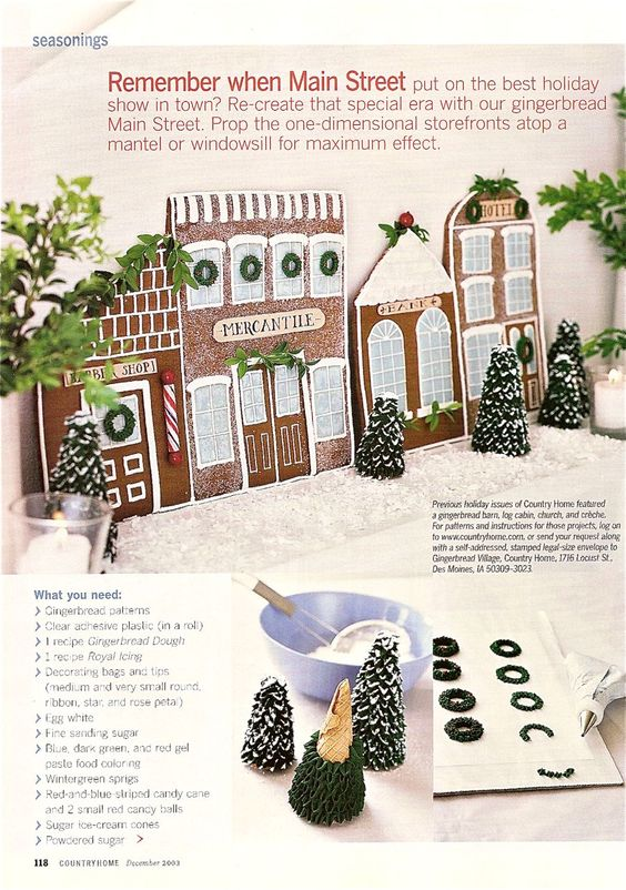 #gingerbread house #cookie house #Christmas