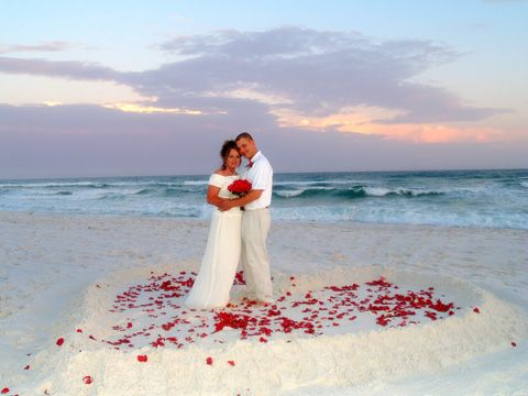 Beach Boys Limo 850 236 6666 Recommends Panama City Wedding Packages Weddings