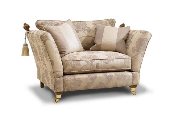 Knole Snuggler Chair   Vantage Upholstered Furniture At Furniture Village    Living Room Furniture, Sets U0026 Ideas   Furniture Village   Lounge    Pinterest ...