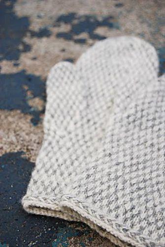 beautiful — mariacarlander's mrs grey mittens