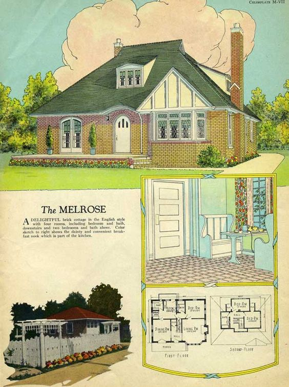 Radford Hip Roof And Bungalows On Pinterest