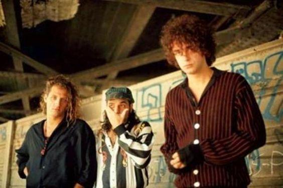 Bienvenidos a la Canción Animal! - Soda Stereo 1991