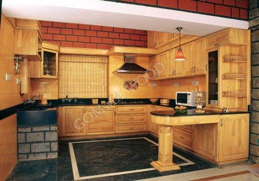 Kitchen Cabinets Kerala Style rubber wood furniture kerala | kerala and woods