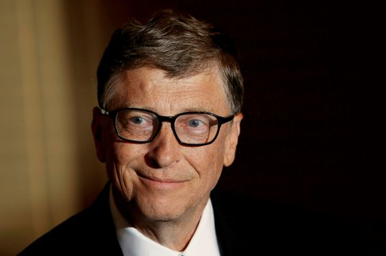 Gates smiles during an interview with Reuters in Singapore April 6, 2014. (1955-present), United States Wealth: $78.9 billion As the richest living person, Bill Gates' wealth is refreshingly easy to determine. As of this year, Forbes estimates the Microsoft founder's net worth at $78.9 billion. That's about $8 billion more than Zara co-founder Amancio Ortega, the second-richest person in the world. © REUTERS/Edgar Su Bill