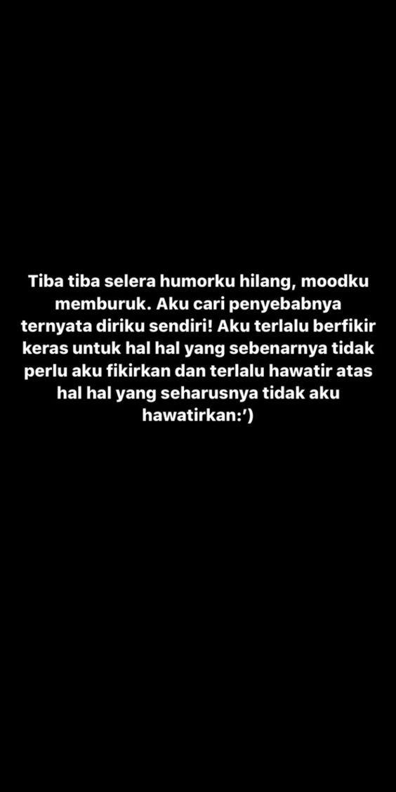 Pin Oleh Haeim Indah Di Quotes Kata Kata Indah Kutipan Buku