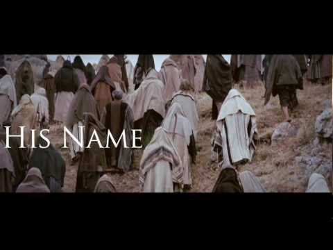 Name of Jesus - Music Video with The Passion of The Christ - YouTube