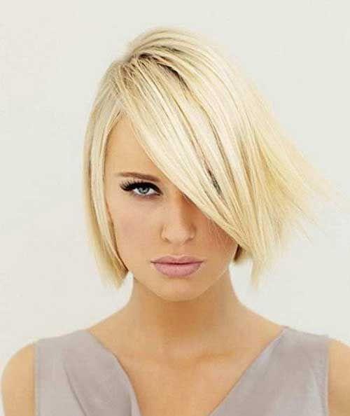 20 Best Bob Hairstyles For Fine Hair Hair Pinterest Bobs