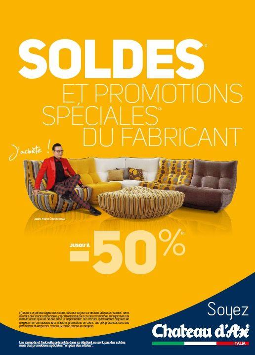 Soldes D Hiver Profitez De Promotions Et De Prix Exceptionnels Pour Refaire Votre Salon Chateaudax Nimes Villeactive Chateau D Ax Solde Hiver Soldes