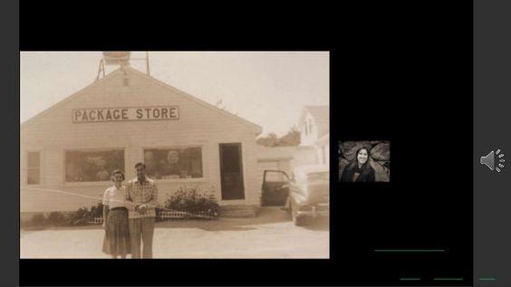 Remembering adamsville people v1 elizabeth and herman greene ( greene package store)