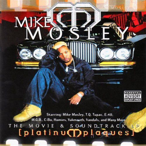 Mike Mosley